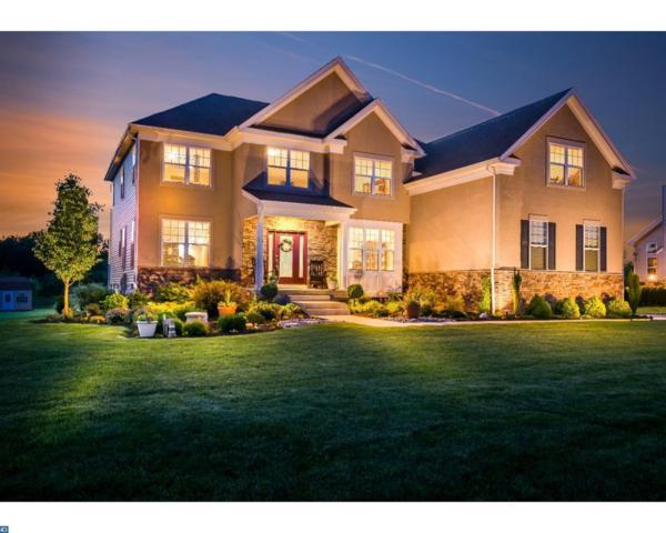 18 Manchester Court, Columbus, NJ 08022 (MLS #6995915) :: The Dekanski Home Selling Team