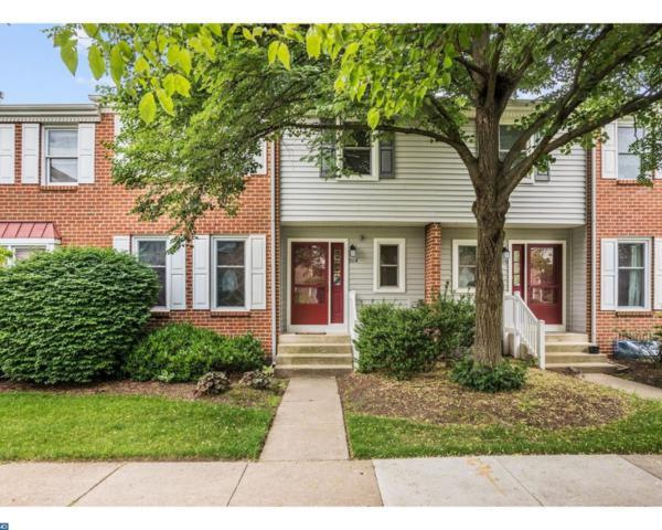 904 Society Hill, Cherry Hill, NJ 08003 (MLS #6996064) :: The Dekanski Home Selling Team