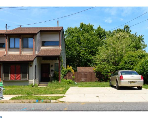 347A Oakwood Avenue, Glassboro, NJ 08028 (MLS #6996589) :: The Dekanski Home Selling Team
