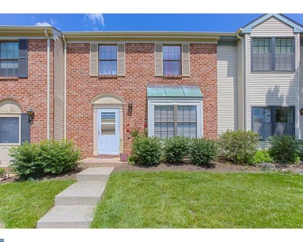 5 Marsh Court, Lawrenceville, NJ 08648 (MLS #6996654) :: The Dekanski Home Selling Team