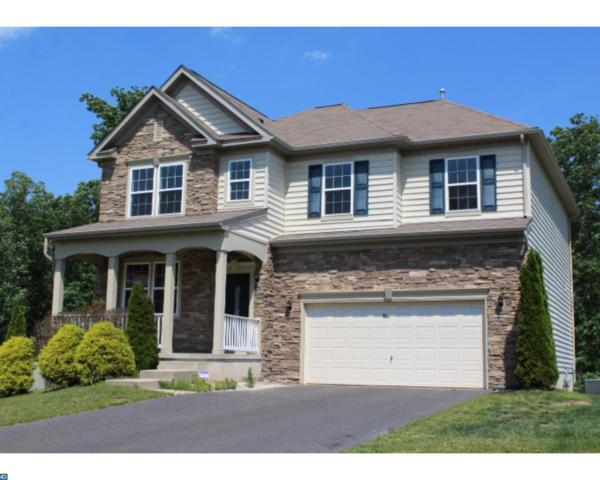416 Huntingdon Drive, Williamstown, NJ 08094 (MLS #6996752) :: The Dekanski Home Selling Team