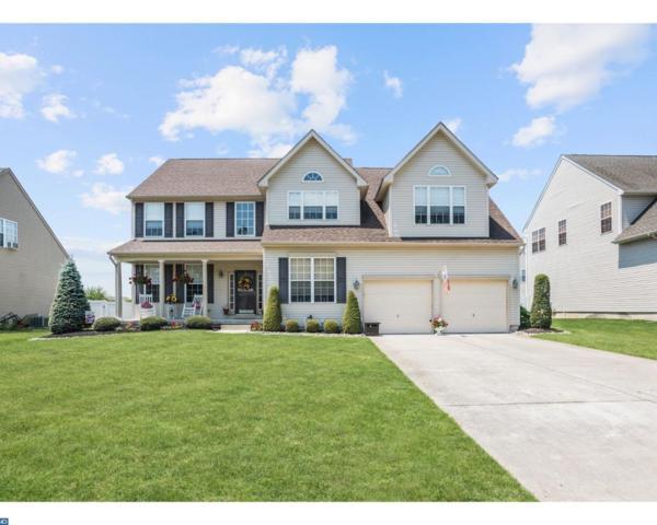 1115 Picasso Court, Williamstown, NJ 08094 (MLS #6997078) :: The Dekanski Home Selling Team