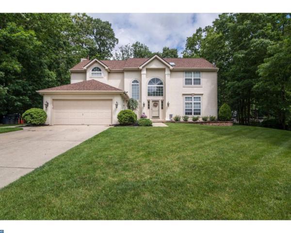 1617 Woodland Drive, Monroe Twp, NJ 08094 (MLS #6997268) :: The Dekanski Home Selling Team