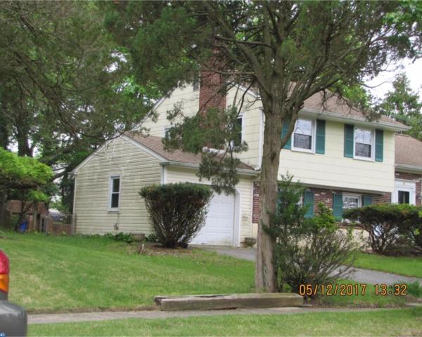 9 Stonegate Drive, Eastampton, NJ 08060 (MLS #6997315) :: The Dekanski Home Selling Team