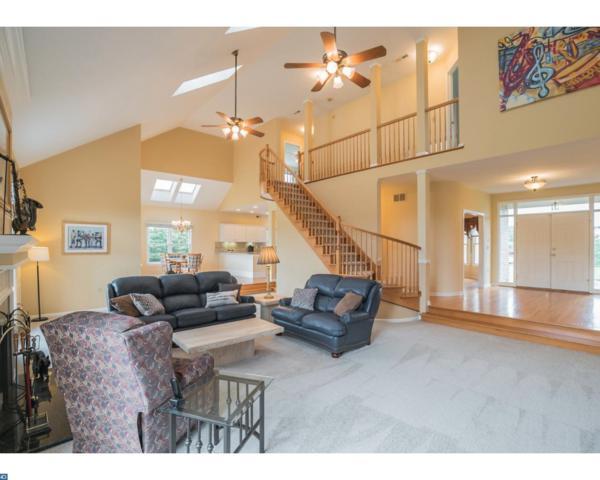 14 Lake Baldwin Drive, Pennington, NJ 08534 (MLS #6997387) :: The Dekanski Home Selling Team