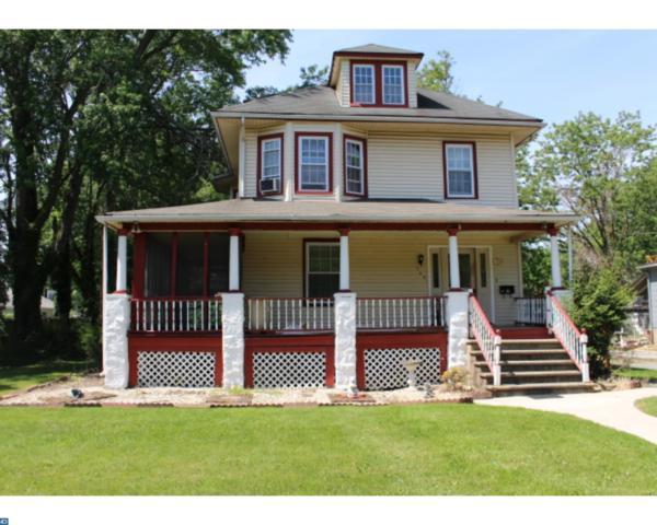 146 W Atlantic Avenue, Audubon, NJ 08106 (MLS #6997467) :: The Dekanski Home Selling Team