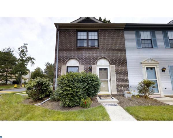 1 Sherman Place, Lawrence, NJ 08648 (MLS #6997707) :: The Dekanski Home Selling Team