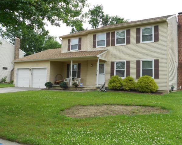 4 Lancaster Drive, Evesham, NJ 08053 (MLS #6997797) :: The Dekanski Home Selling Team