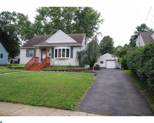 507 Charles Avenue, Barrington, NJ 08007 (MLS #6997933) :: The Dekanski Home Selling Team