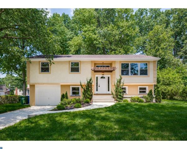 4 Ivy Lane, Cherry Hill, NJ 08002 (MLS #6998137) :: The Dekanski Home Selling Team
