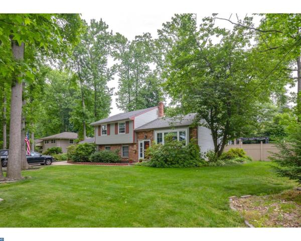 417 Briarwood Avenue, Haddon Township, NJ 08033 (MLS #6998173) :: The Dekanski Home Selling Team