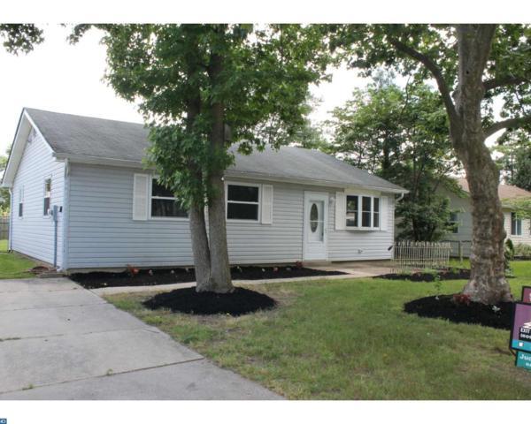 61 Fairmount Avenue, Gloucester Twp, NJ 08081 (MLS #6998180) :: The Dekanski Home Selling Team