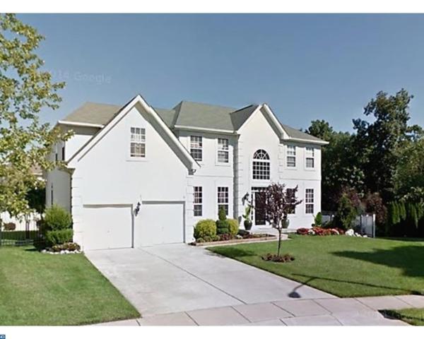 8 Lansbury Circle, Hainesport, NJ 08036 (MLS #6998525) :: The Dekanski Home Selling Team