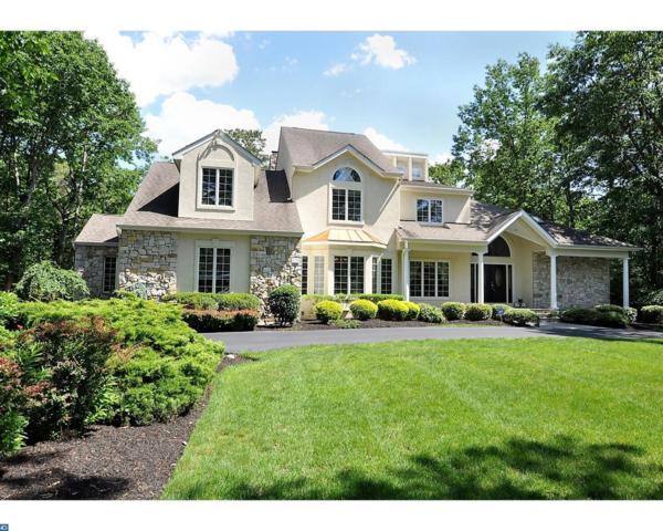 9 Brookwood Drive, Medford, NJ 08055 (MLS #6998551) :: The Dekanski Home Selling Team