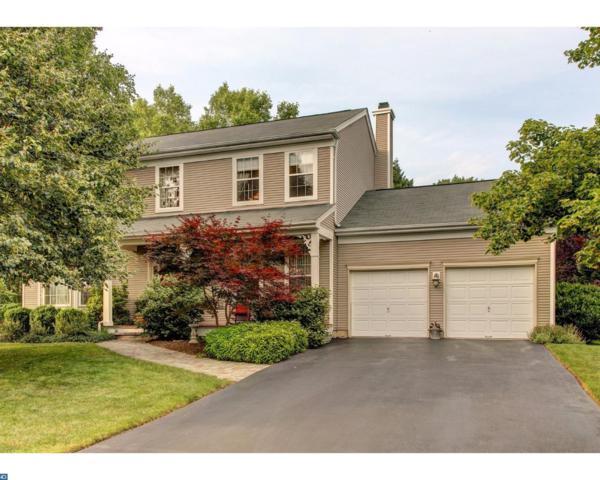 39 Chicory Lane, Pennington, NJ 08534 (MLS #6998607) :: The Dekanski Home Selling Team