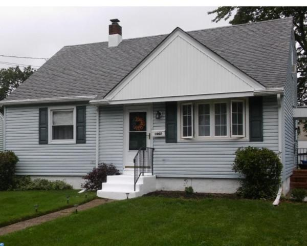 1007 Armistice Drive, Burlington, NJ 08016 (MLS #6998658) :: The Dekanski Home Selling Team