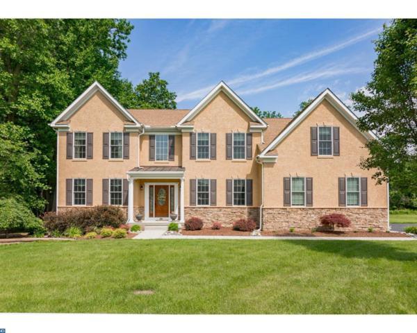 29 Creek Lane, Mullica Hill, NJ 08062 (MLS #6998676) :: The Dekanski Home Selling Team