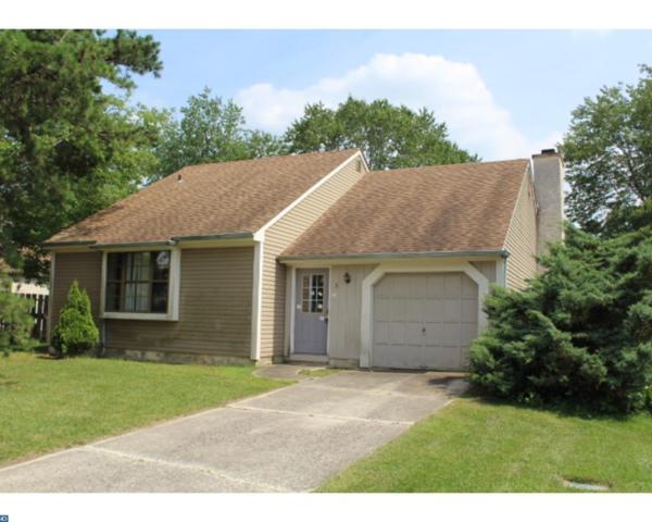 5 Belmont Court, Sicklerville, NJ 08081 (MLS #6998779) :: The Dekanski Home Selling Team
