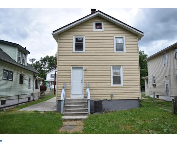 106 Miller Avenue, Cherry Hill, NJ 08002 (MLS #6998834) :: The Dekanski Home Selling Team