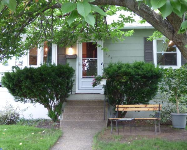 324 Bergen Avenue, Bellmawr, NJ 08031 (MLS #6998943) :: The Dekanski Home Selling Team