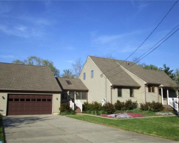 66 Oberlin Road, Pennsville, NJ 08070 (MLS #6999128) :: The Dekanski Home Selling Team