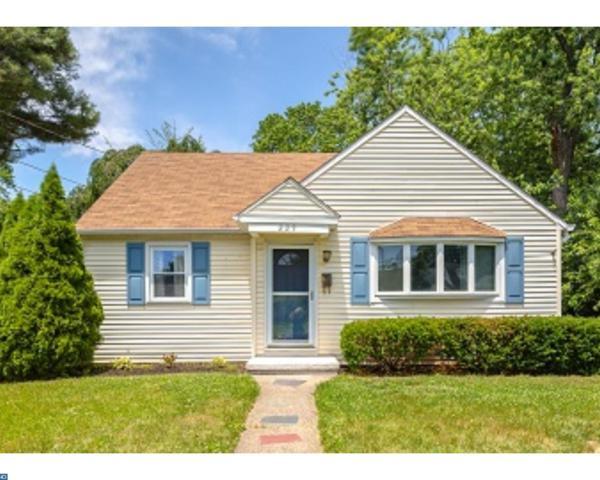 229 Albertson Avenue, Barrington, NJ 08007 (MLS #6999156) :: The Dekanski Home Selling Team