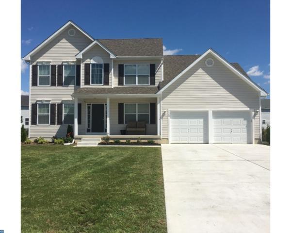 2580 London Lane, Vineland, NJ 08361 (MLS #6999794) :: The Dekanski Home Selling Team