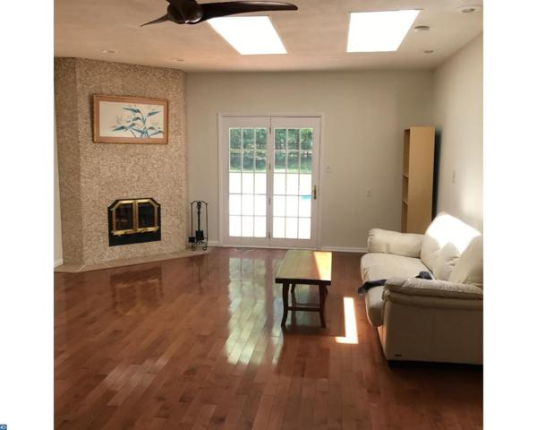 535 Kettle Run Road, Evesham, NJ 08053 (MLS #7000024) :: The Dekanski Home Selling Team