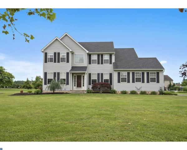 1 Two Penny Run, Pilesgrove, NJ 08098 (MLS #7000037) :: The Dekanski Home Selling Team