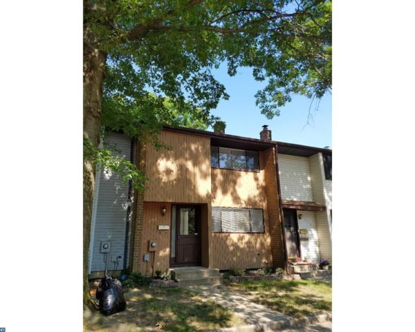 615 Greenwich Court, East Windsor, NJ 08520 (MLS #7000331) :: The Dekanski Home Selling Team