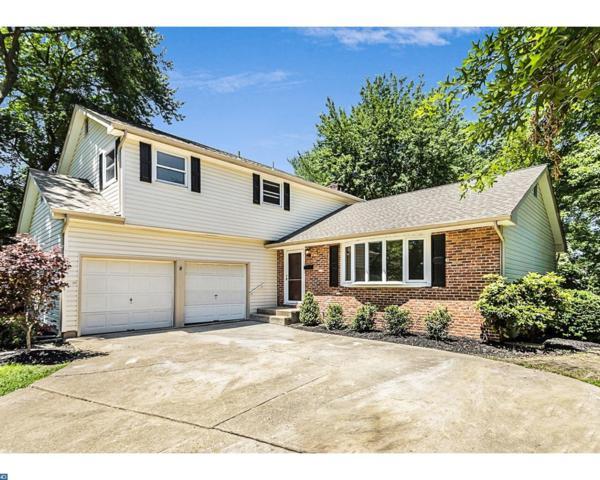 852 Lafayette Drive, Mount Laurel, NJ 08054 (MLS #7000345) :: The Dekanski Home Selling Team