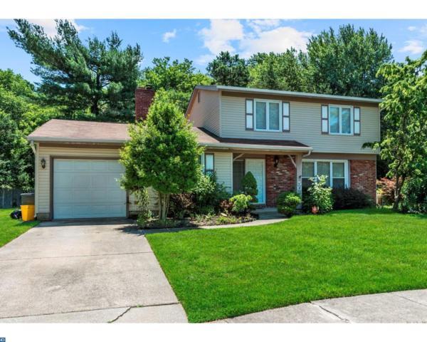 50 Asbury Court, Sewell, NJ 08080 (MLS #7000377) :: The Dekanski Home Selling Team
