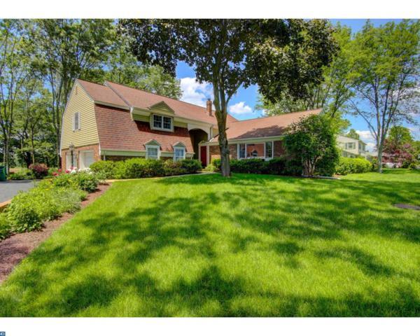 1149 Bear Tavern Road, Hopewell, NJ 08560 (MLS #7000577) :: The Dekanski Home Selling Team
