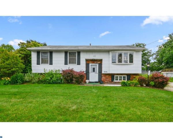 1626 Forest Drive, Williamstown, NJ 08094 (MLS #7000580) :: The Dekanski Home Selling Team