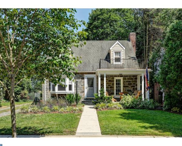 658 W Crystal Lake Avenue, Haddon Township, NJ 08033 (MLS #7000624) :: The Dekanski Home Selling Team