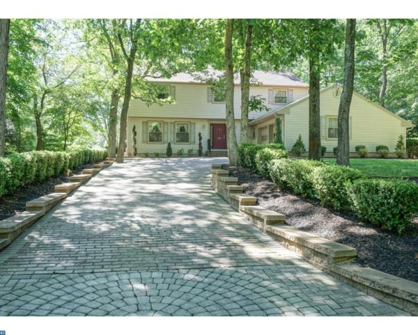 107 Holly Lane, Mount Laurel, NJ 08054 (MLS #7000746) :: The Dekanski Home Selling Team