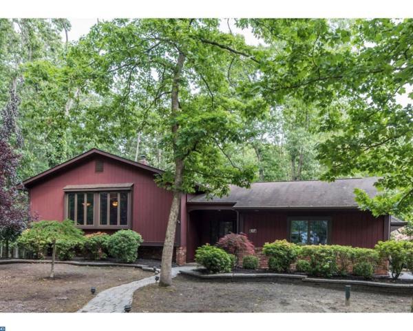 107 Yorktown Court, Medford, NJ 08055 (MLS #7000823) :: The Dekanski Home Selling Team