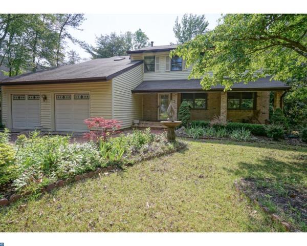 2 Tallowood Drive, Medford Twp, NJ 08055 (MLS #7001019) :: The Dekanski Home Selling Team