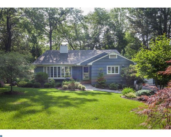 59 Woodland Drive, Princeton, NJ 08540 (MLS #7001759) :: The Dekanski Home Selling Team