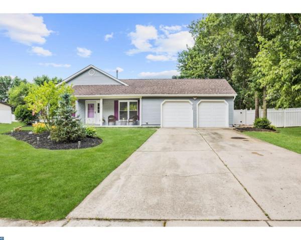 317 N Elmwood Road, Marlton, NJ 08053 (MLS #7002134) :: The Dekanski Home Selling Team