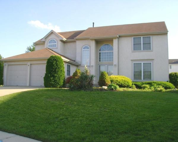 8 Emerald Court, Sicklerville, NJ 08081 (MLS #7002355) :: The Dekanski Home Selling Team