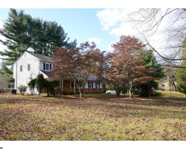 260 East Road, Doylestown, PA 18901 (#7002426) :: REMAX Horizons