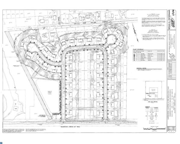 Lot 8&9 Washington Avenue, Atco, NJ 08004 (MLS #7002687) :: The Dekanski Home Selling Team