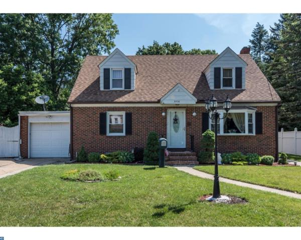 2536 Bethel Avenue, Pennsauken, NJ 08109 (MLS #7002781) :: The Dekanski Home Selling Team