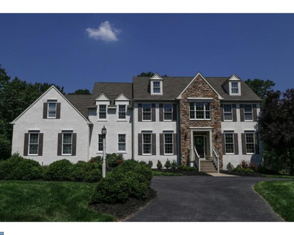 13 Lowbridge Passage, Medford, NJ 08055 (MLS #7002857) :: The Dekanski Home Selling Team