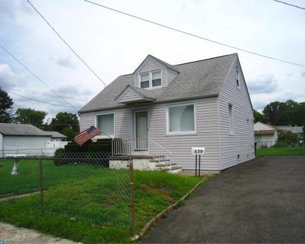 639 6TH Avenue, Lindenwold, NJ 08021 (MLS #7002981) :: The Dekanski Home Selling Team