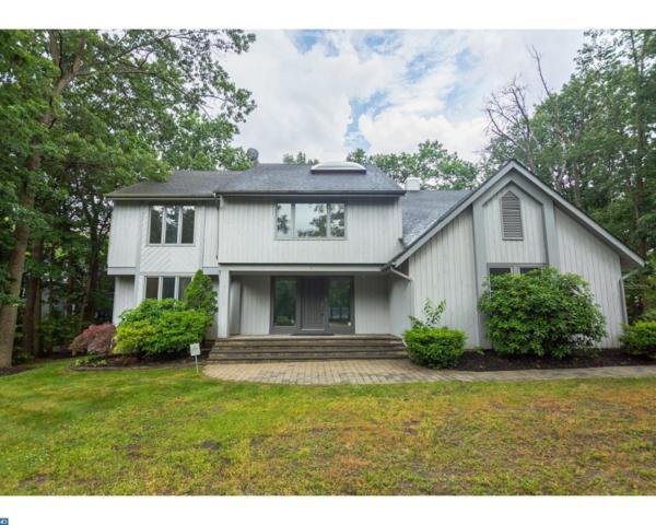 2 Nolen Circle, Voorhees, NJ 08043 (MLS #7003241) :: The Dekanski Home Selling Team