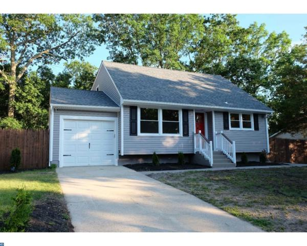 53 Highland Avenue, Sicklerville, NJ 08081 (MLS #7003373) :: The Dekanski Home Selling Team