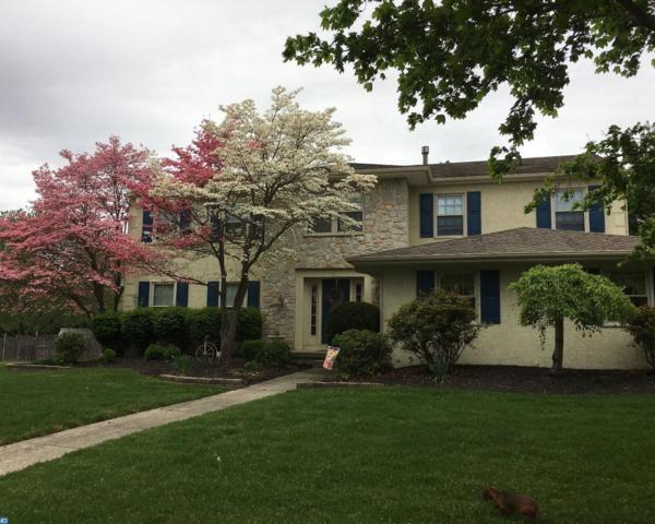 21 Easton Way, Hainesport, NJ 08036 (MLS #7003816) :: The Dekanski Home Selling Team