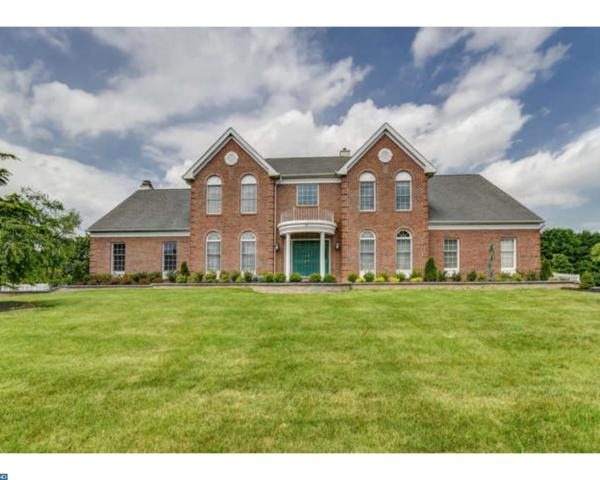1 Greenview Drive, Chesterfield, NJ 08515 (MLS #7004027) :: The Dekanski Home Selling Team